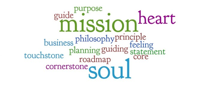 Steps to writing a personal mission statement to set the right goals for  your life and